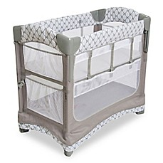 image of Arm's Reach® Co-Sleeper® Mini Ezee™ 3-in-1 in Acanthus