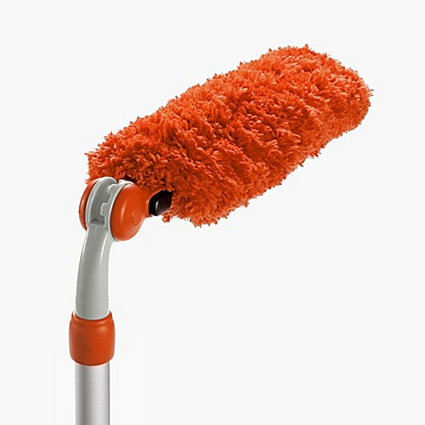 Oxo Good Grips 174 Microfiber Duster Refill Bed Bath Amp Beyond