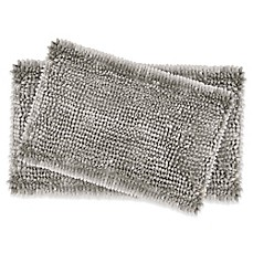 Double Vanity Bathroom Rugs bath rugs | accent rugs - bed bath & beyond