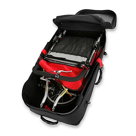 Bob 174 Single Stroller Travel Bag Bed Bath Amp Beyond