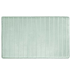 image of Microdry® Ultimate Luxury SoftLux™ Memory Foam Bath Mat
