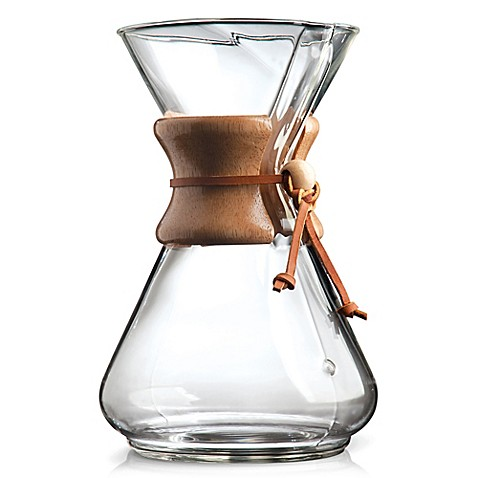 Chemex 174 Coffee Maker Collection Bed Bath Amp Beyond