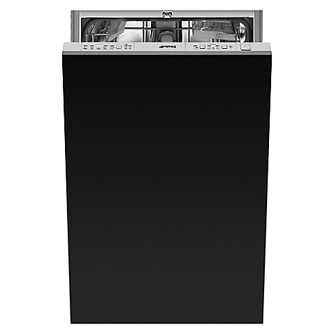 Buy Smeg 18 Inch Panel Ready Dishwasher From Bed Bath Beyond