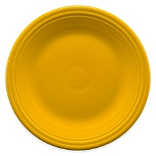 image of Fiesta® Dinner Plate in Daffodil