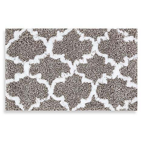 Loloi Rugs Grand Luxe Patterned Bath Mat Bed Bath Amp Beyond