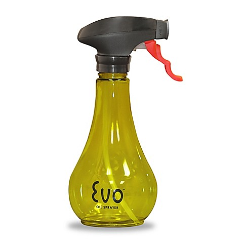Evo Oil Sprayer Bottle Bed Bath Amp Beyond