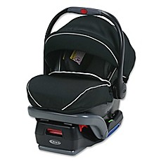image of Graco® SnugRide® SnugLock™ 35 Platinum XT Infant Car Seat, Tuscan™