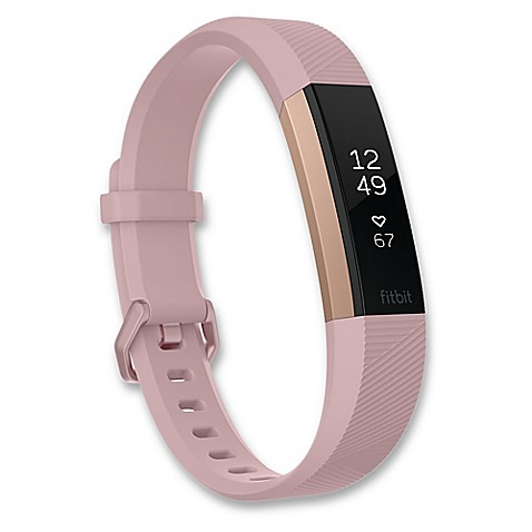 Bed Bath And Beyond Fitbit Alta Hr