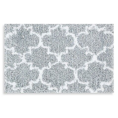 Loloi Rugs Grand Luxe Patterned Bath Mat