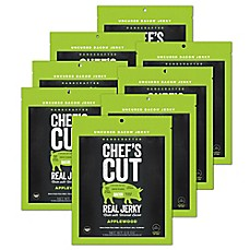 image of Chef's Cut 8-Pack Real Bacon Jerky® in Applewood