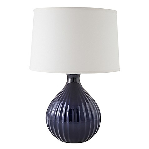 Riverceramic sprout table lamp