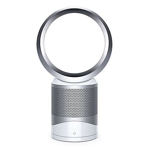 great image of dyson pure cool link desktop air purifier and fan with toom ventilator - Dyson Deckenventilator