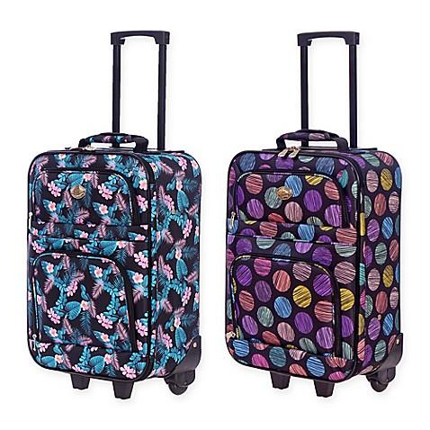 Jetstream 18-Inch Rollaboard® Suitcase