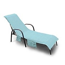 image of Ultimate Chaise Lounge Chair Cover