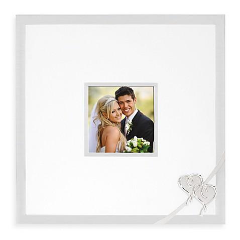 lenox true love autograph frame