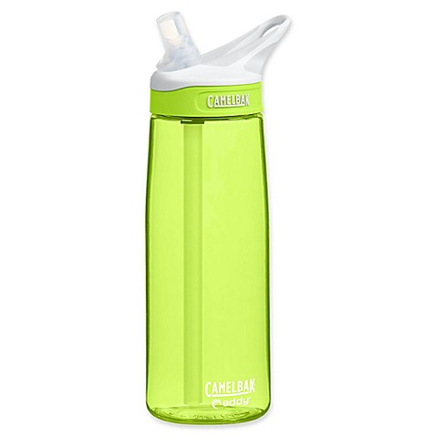 buy camelbak eddy water bottle in green from bed bath beyond. Black Bedroom Furniture Sets. Home Design Ideas