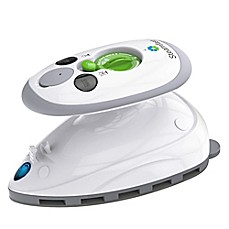image of SteamFast Home & Away Steam Iron