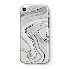 image of Recover Slim Psych Print Case for iPhone® 6/6S/7 in Grey