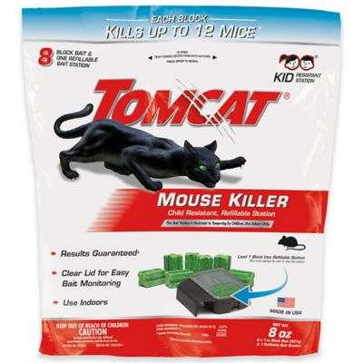 Tomcat® Tier 3 Refillable Mouse Bait Station with 8 Refills Buy Tomcat® Tier 3 Refillable Mouse Bait Station with 8 Refills from Bed Bath & Beyond - 웹
