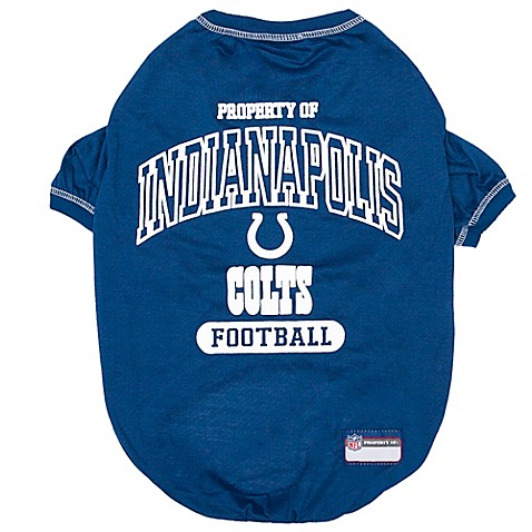 Nfl Indianapolis Colts Pet T Shirt Bed Bath Beyond