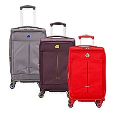 image of DELSEY PARIS Air Adventure 21-Inch Expandable Spinner