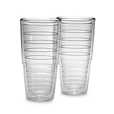 image of Tervis® Clear 24 oz. Tumbler (Set of 2)