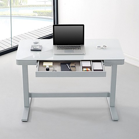 Image Of Bell O Adjule Height Desk