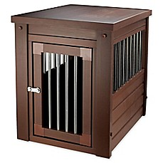 image of InnPlace II™ Pet Crate and End Table