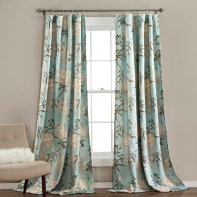 Buy Noise Reducing Curtains from Bed Bath & Beyond