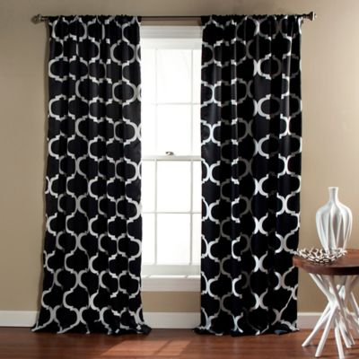 Buy Blackout Curtains Rods from Bed Bath & Beyond