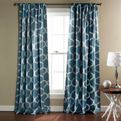 Blackout Curtains blackout curtains navy blue : Buy Blackout Curtains from Bed Bath & Beyond