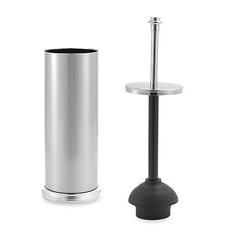winthrop toilet plunger bed bath beyond. Black Bedroom Furniture Sets. Home Design Ideas