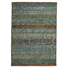 image of Capel Rugs Congo Geometric Rug