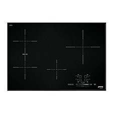 image of Smeg 30-Inch Induction Cooktop