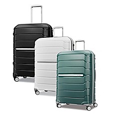 image of Samsonite® Freeform 28-Inch Double-Wheeled Spinner Suitcase