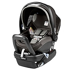 image of Peg Perego Primo Viaggio 4-35 Nido Infant Car Seat in Atmosphere
