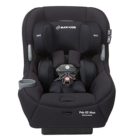 Maxi-Cosi® Pria™ 85 Max Convertible Car Seat in Night Black - buybuy ...