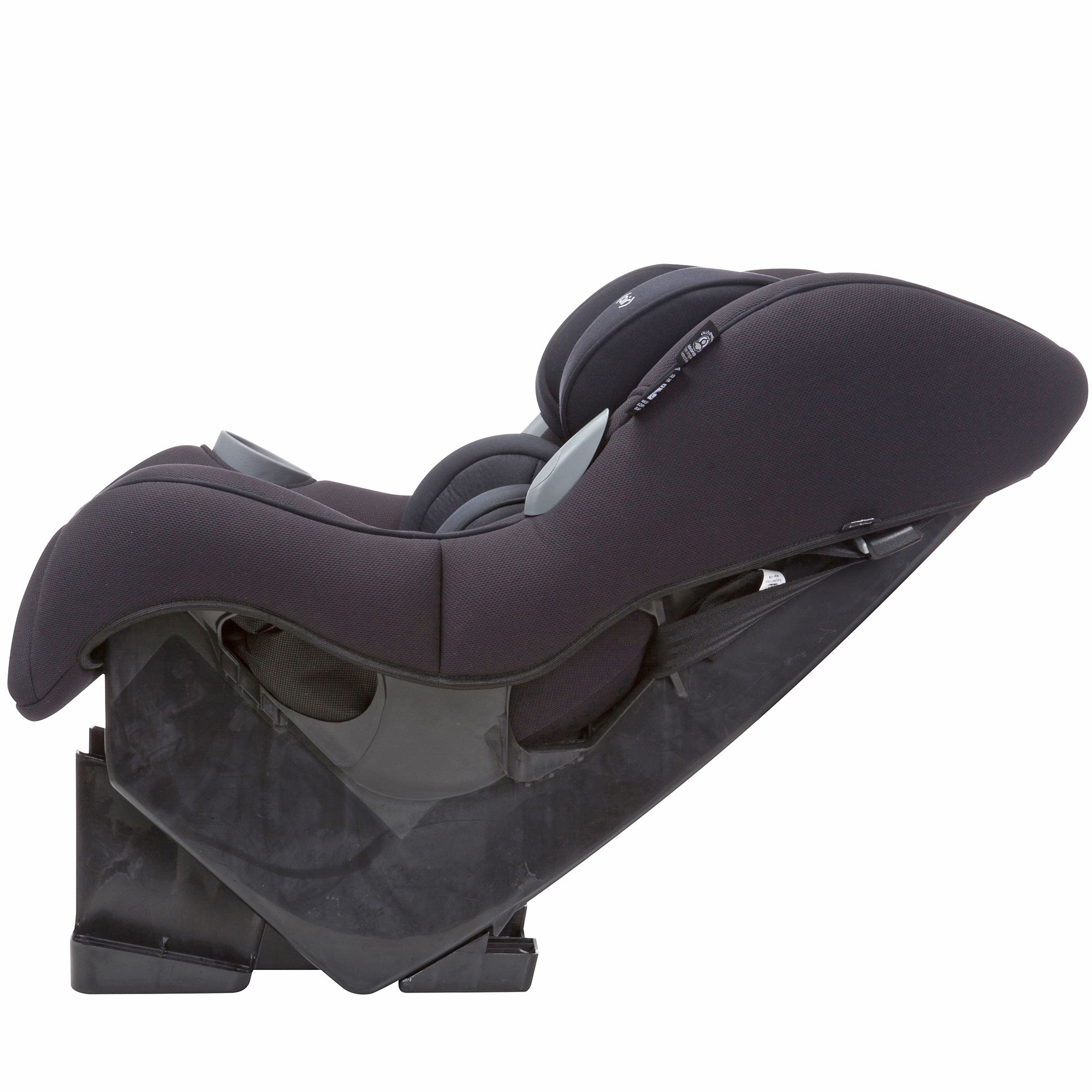 Maxi-Cosi® Pria™ 85 Max Convertible Car Seat in Night Black