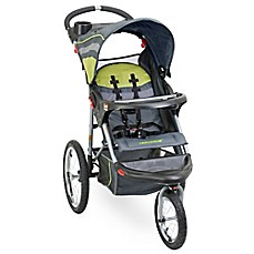 image of Baby Trend® Expedition Jogger Stroller in Carbon