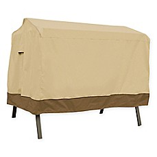 image of Classic Accessories® Veranda Canopy Swing Cover