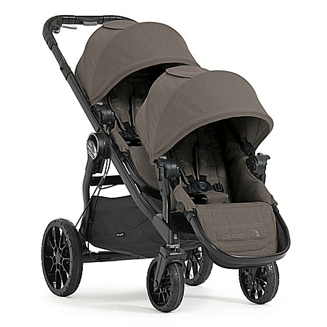Baby Jogger® 2017 City Select® LUX Stroller Second Seat ...