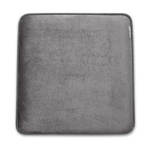 Microdry 174 Ultimate Luxury Softlux Memory Foam Chair Pad