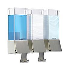 Shower Accessories Splash Guard Shower Caddy Amp Squeegee