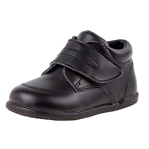 josmo shoes smart step medium width hook and loop walking