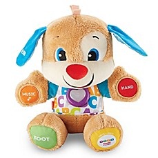 image of Fisher-Price® Laugh & Learn® Smart Stages™ Puppy