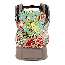 image of Baby Tula Bliss Bouquet Baby Carrier