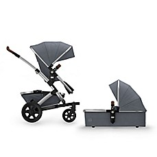 image of Joolz Geo² Studio Stroller Collection in Gris
