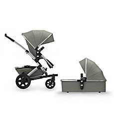 image of Joolz Geo² Earth Stroller Collection in Elephant Grey