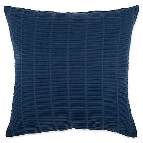 Make-Your-Own-Pillow Zaylie Square Throw Pillow - Bed Bath & Beyond