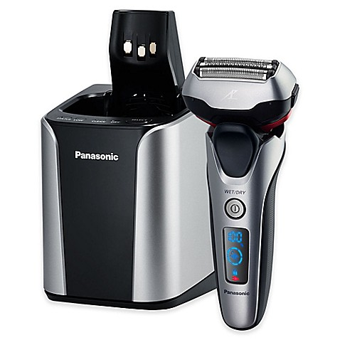Panasonic Lt7n S 3 Blade Electric Shaver Bed Bath Amp Beyond